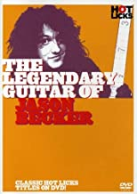 Legendary Guitar of Jason Becker