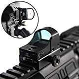Handgun Sights Review and Comparison