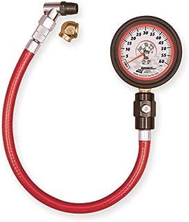 Best longacre deluxe tyre pressure gauge Reviews