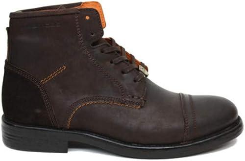 Dieci - Stiefel de Piel para Hombre braun T.MGold