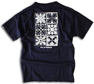 キルト Ladies サーフTシャツ