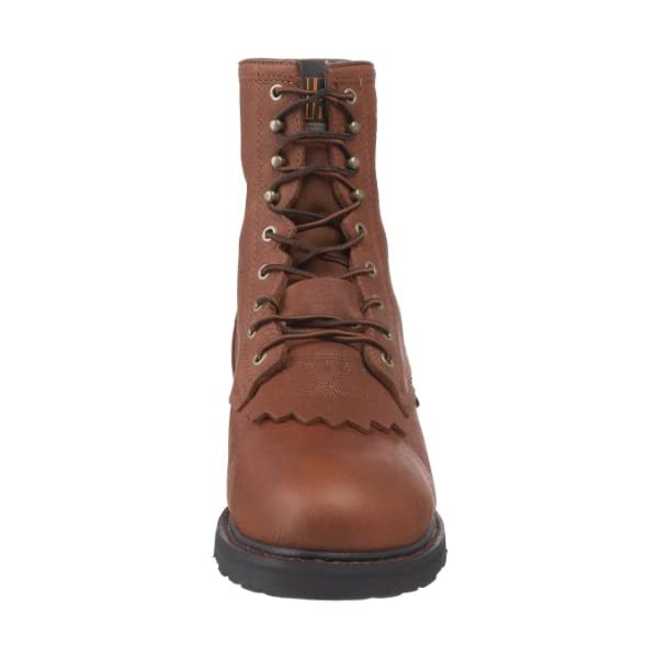 Ariat Men's Cascade 8″ Steel Toe Work Boot
