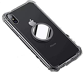 iPhone XS and iPhone X case Shock proof with Holder