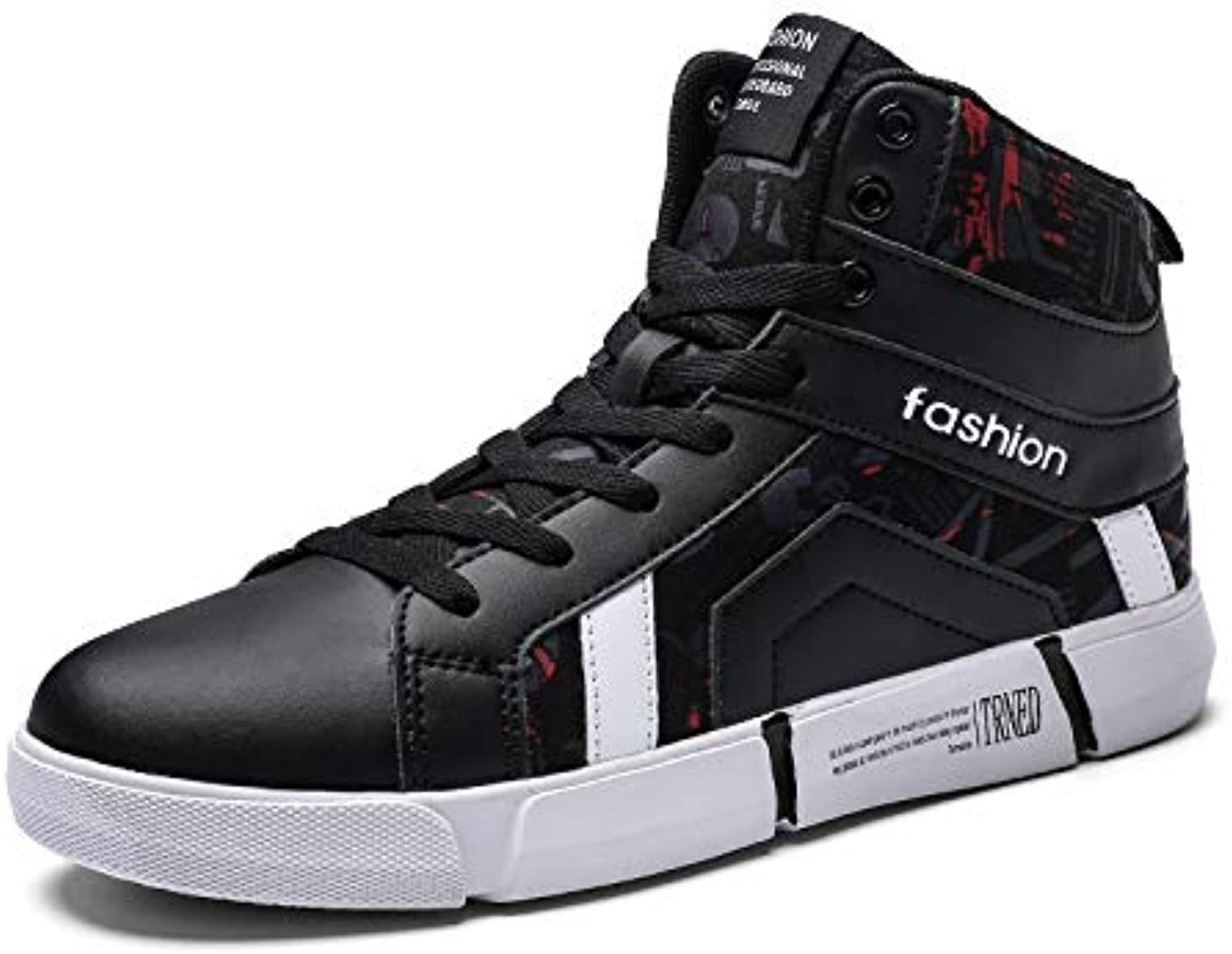 LOVDRAM Casual shoes Men'S shoes Autumn Men'S shoes Youth Fashion Wild Casual Sports Tide Autumn And Winter