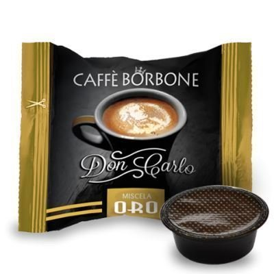 Caffe Borbone Café, thé et boissons