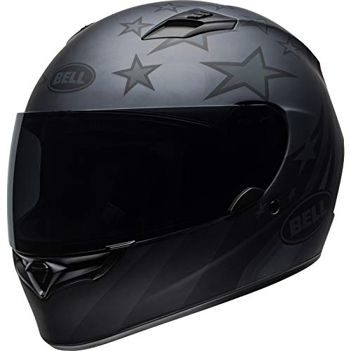 Bell Qualifier Helmets Hommes, Honor Titanium Matt/Black, XL