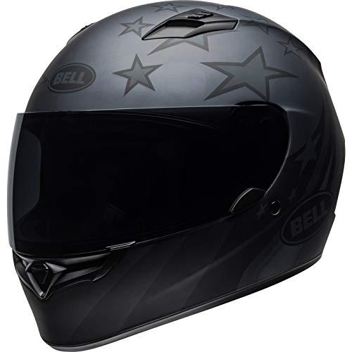 Bell Helmets Herren Qualifier Motorradhelm, Schwarz, XXL