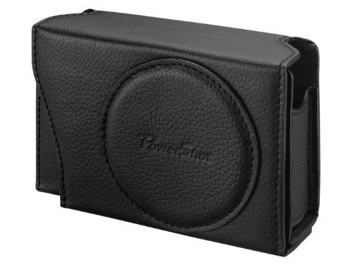 Canon DCC-1450 - Weiche Tasche für Digitalkamera - für Canon S95, S100, S110, S120, S200, Ixus 285 HS
