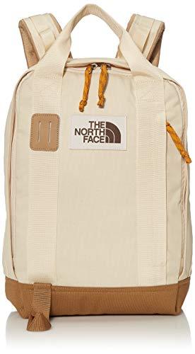 The North Face トートパック, 漂白砂ダークヘザー/ユーティリティブラウン, OS