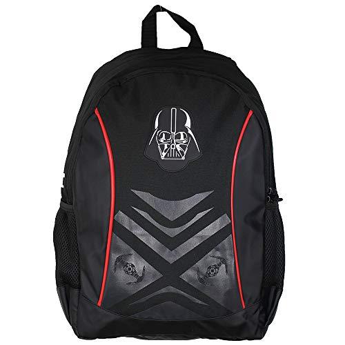 Star Wars Darth Vader Standard Neger
