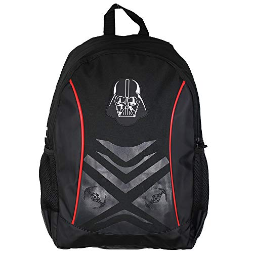 Star Wars Darth Vader Standard Neger