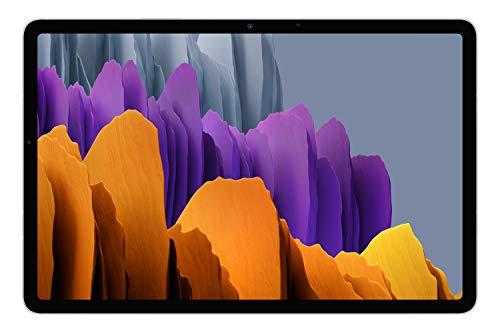 Samsung Galaxy Tab S7 11.0' LTE - Tablet 128GB, 6GB RAM, Silver