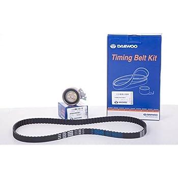 82001001 DAEWOO INTERNATIONAL Timing Belt Kit for Chevy Chevorlet Corsa Daewoo Cielo Lanos Part