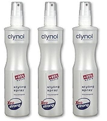 Clynol Frisurenspray Styling Spray