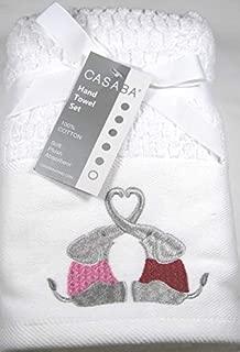 Best casaba towels elephant Reviews