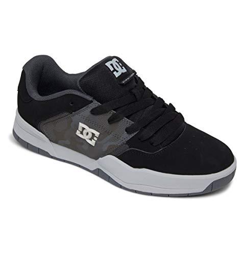 DC Shoes Central - Zapatillas de Cuero - Hombre - EU 41