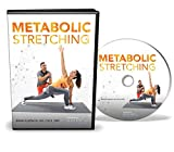 CRITICAL BENCH.COM Metabolic Stretching Workout DVD - Improve Flexibility, Increase Mobility, and Burn Body Fat with Dynamic, Low Impact, at Home Exercises