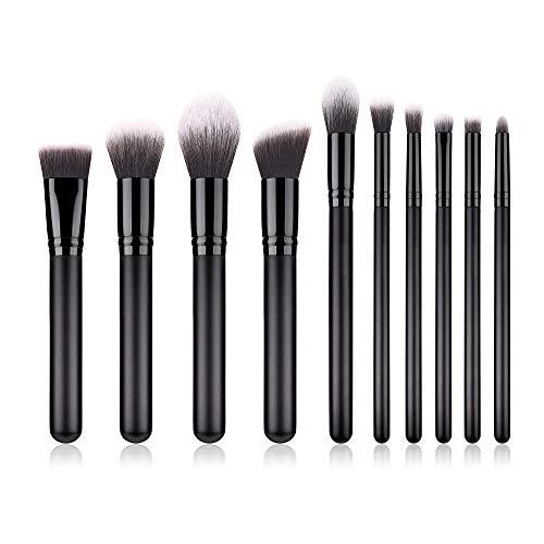 10 pinceaux de maquillage nouveaux outils