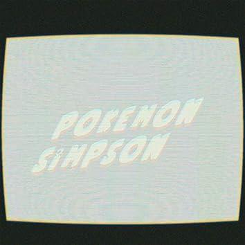 pokemon simpson