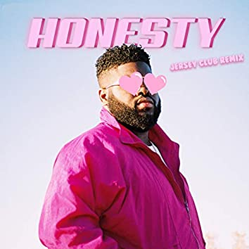 Honesty (Jersey Club Remix)