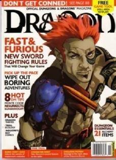 Dragon Magazine 301