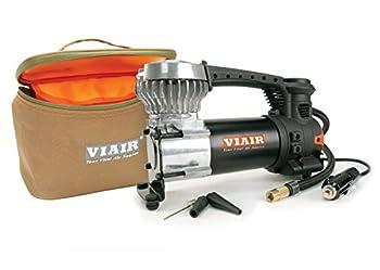 VIAIR 85P Portable Air Compressor  Black