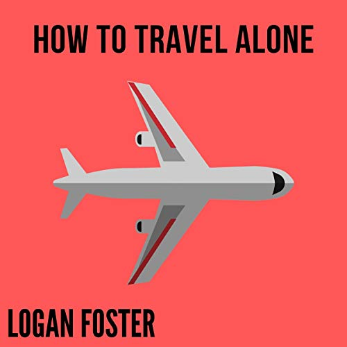 How to Travel Alone cover art