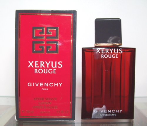 Givenchy Xeryus Rouge Aftershave 100 ml