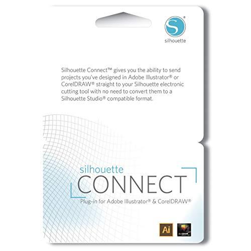 Silhouettes Carte de téléchargement Connect Plugin