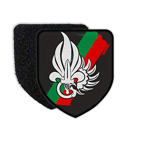 Copytec Patch Légion étrangère para Fremdenlegion Abzeichen #33953
