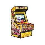 """BIlinli Mini Console per Videogiochi Arcade da 2,8""""Ricaricabile a Mano Retro 16 Bit 156 Console di Gioco Classica per Bambini"""