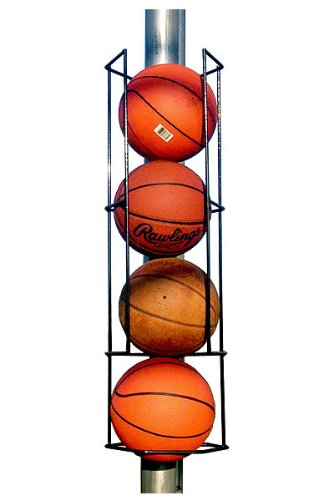 Blue Collar Industries Basketball Storage