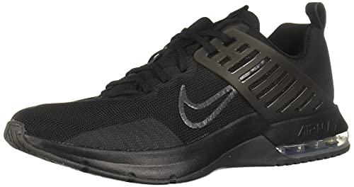 Nike Air Max Alpha TR 3 Scarpe Sport Uomini Nero - 42 1/2 - Multisport