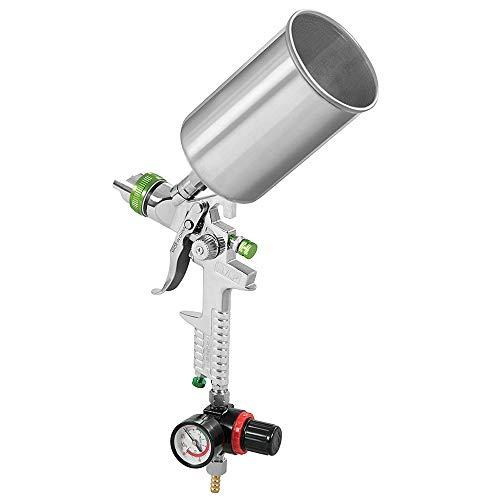 Gravity Feed Spray Gun Menards