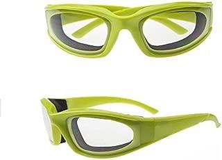 Onion Cutting Goggles (Green)