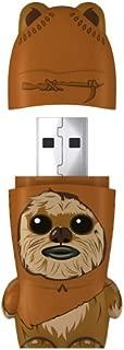 Mimoco 8GB Wicket Star Wars Series 3 MIMOBOT USB Flash Drive