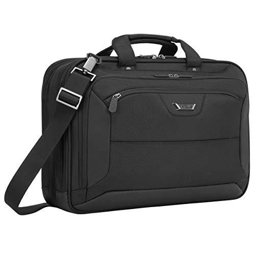 """Targus CUCT02UA15EU Corporate Traveller Sacoche pour Ordinateur Portable 15-15.6"""" - Noir"""