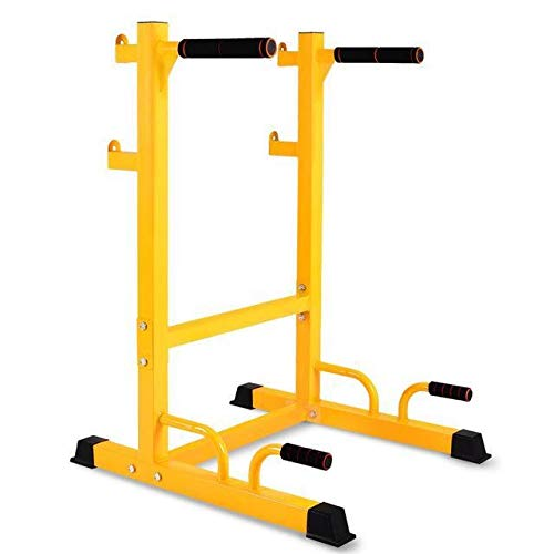Buy Discount NOLOGO Xiaoxian Pull-up Home Parallel Bar Training Indoor Pull-up Multifunctional Fitne...