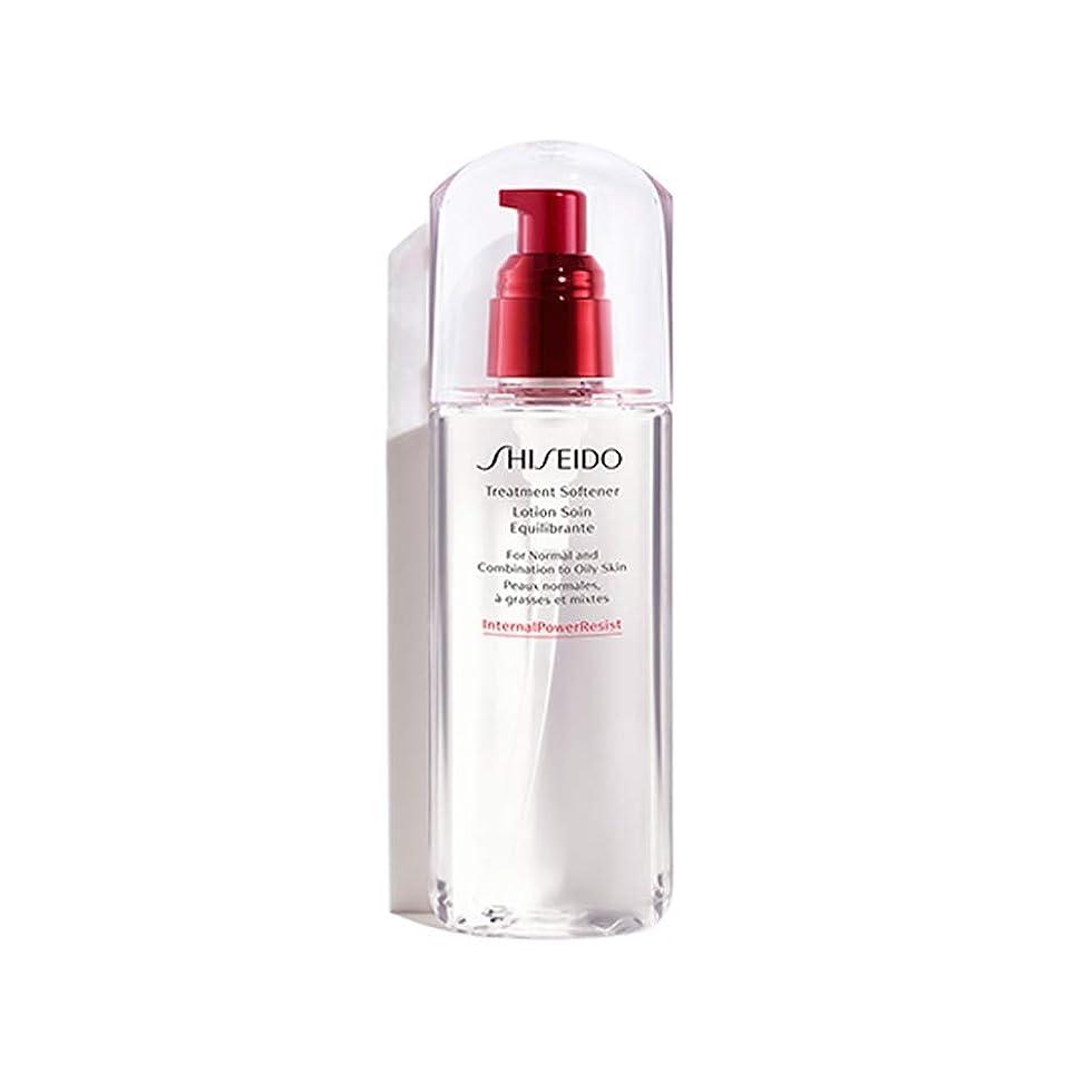 失望きゅうりマンハッタン資生堂 Defend Beauty Treatment Softener 150ml/5oz並行輸入品