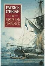 Master & Commander (Aubrey-Maturin (Hardcover)) (Hardback) - Common