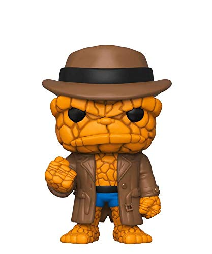 Popsplanet Funko Pop! Marvel - Fantastic Four - The Thing (Disguise) Exclusive to Special Edition...