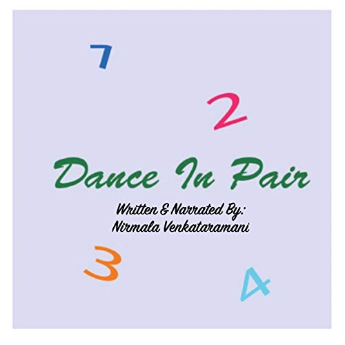 Dance in Pair cover art