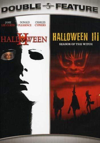 Halloween 2 & 3 (2pc) / (Ws) [DVD] [Region 1] [NTSC] [US Import]