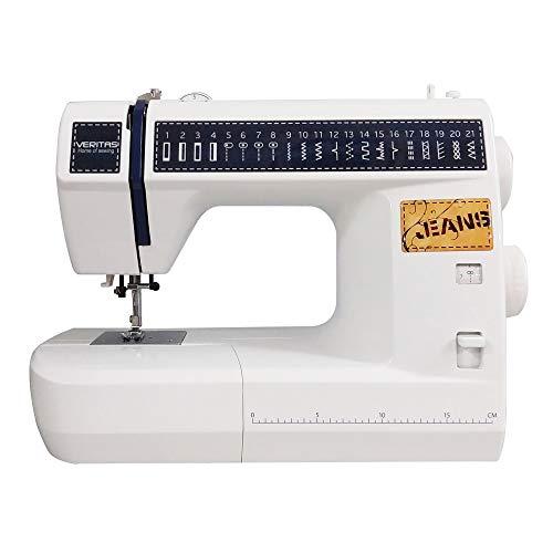 Veritas JSB21 Máquina de coser