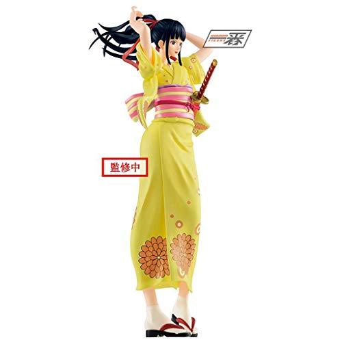 LBBD O-Kiku PVC-Figur, Dekoration, Ornamente, Kunstharz, Puppe, 27 cm