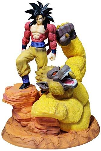 ZJZNB Figura Anime Modelo Juguetes Dragon Ball Giant