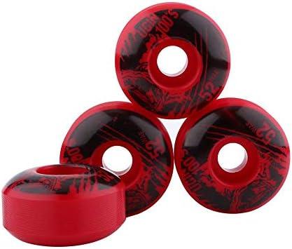 30 mm skateboard wheels _image1