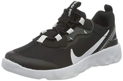 Nike Element 55 (TD), Scarpe da Ginnastica Unisex-Bambini, Black/White-Anthracite, 26 EU