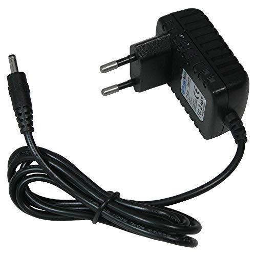Netzteil Ladekabel Ladegerät 15,3V 0,33A 5,5mm x 2,5mm für Black und Decker EPC12, EPC12B, AST12 XC ersetzt HKA-15321