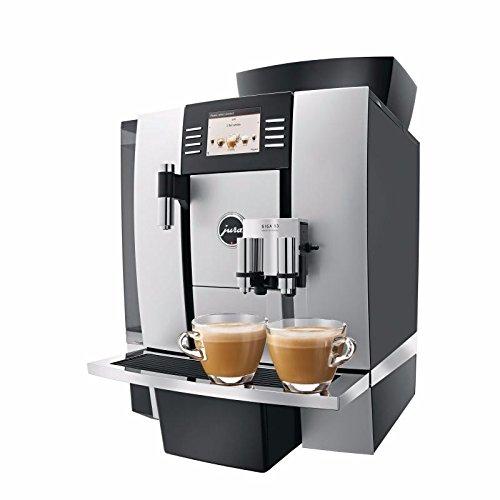 Jura X3 Giga Pro Bean to Cup Coffee Machine